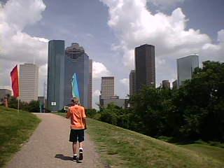 Summerwalk2007